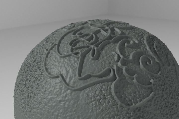 ZBrush Displacement doesnt work!!! Help!!! Screenshot and base mesh